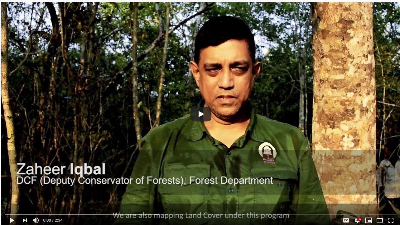 Bangladesh Forest Inventory